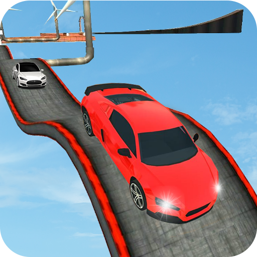 Racing Car Stunt On Impossible Track file APK for Gaming PC/PS3/PS4 Smart TV