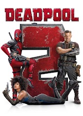 Deadpool 2 (VF)