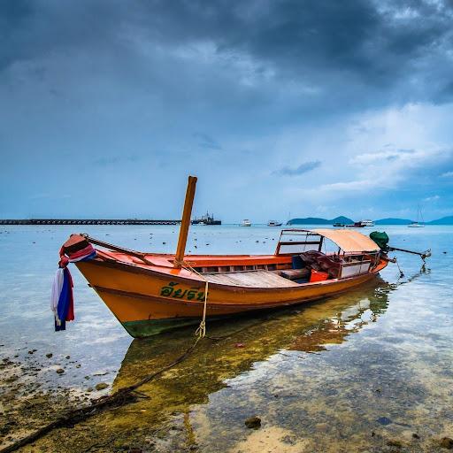 Тайланд берег Пхукет
