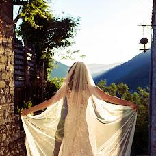 Wedding photographer Alina Ovsienko (Ovsienko). Photo of 07.09.2017