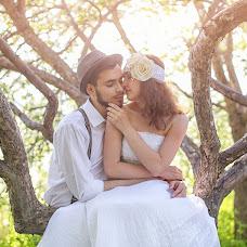 Wedding photographer Gulya Mironova (miro). Photo of 27.06.2015