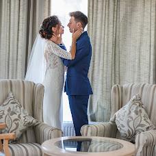 Wedding photographer Maryan Shkirlyak (Carpe7Diem). Photo of 15.01.2019