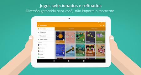 Click Jogos (Descontinuado) 2.0.3 screenshot 639561