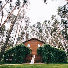 Wedding photographer Yulya Versta (jul14ka). Photo of 27.06.2016