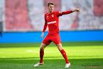 Premier match, première blessure: l'Antwerp s'inquiète pour un de ses médians
