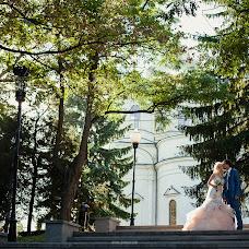 Wedding photographer Natalya Zhimaeva (sineglazcka). Photo of 27.10.2015