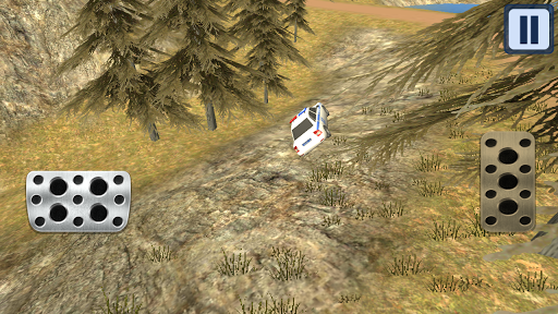 Police Chase: Russian Roads 3D