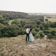 Wedding photographer Stanislav Volobuev (Volobuev). Photo of 20.03.2019