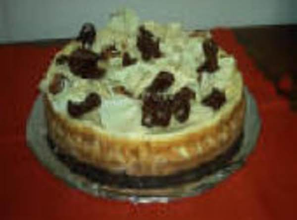Kahlua Cheesecake Recipe