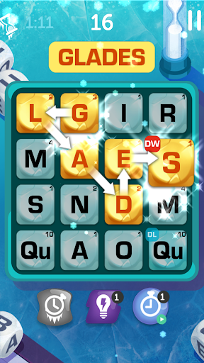 Boggle With Friends: Word Game  gameplay | by HackJr.Pw 6