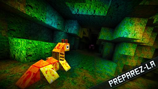 Code Triche MonsterCrafter APK MOD (Astuce) screenshots 3