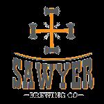 Sawyer Blood Orange Blonde