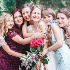 Wedding photographer Anton Gubanov (GantorPhoto). Photo of 24.11.2016