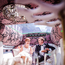 Wedding photographer Aleksey Marinich (Marinich). Photo of 12.08.2016