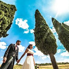 Wedding photographer David Almajano - kynora (almajano). Photo of 09.02.2017