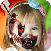Zombie Face Changer