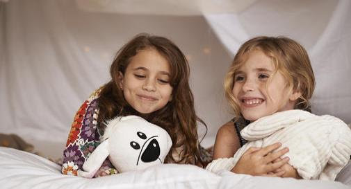 Bed-wetting: Strategies for sleepovers