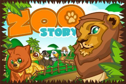 Télécharger Zoo Story APK MOD (Astuce) screenshots 1