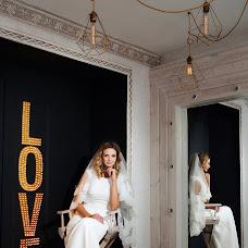 Fotografo di matrimoni Roma Savosko (RomanSavosko). Foto del 21.12.2018
