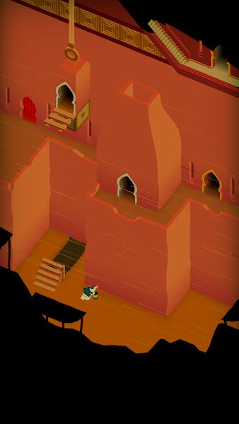 Where Shadows Slumber Screenshot Image