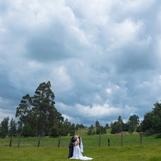 Wedding photographer Daniel Rondón alvarez (DaniRondon). Photo of 18.04.2017