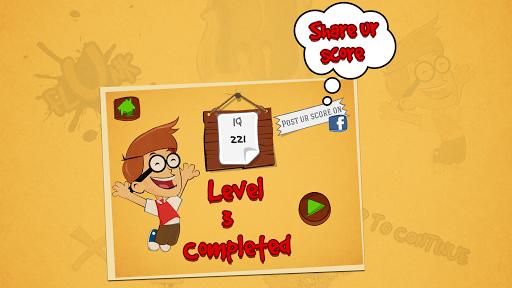 玩免費解謎APP|下載The Unbeatable Game - IQ app不用錢|硬是要APP