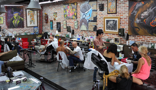 All About Tattoo - Supplies - náhled