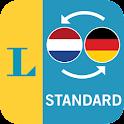 Standard Niederländisch icon