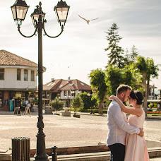 Wedding photographer Taras Yakovlev (yakovlevtaras). Photo of 11.07.2018