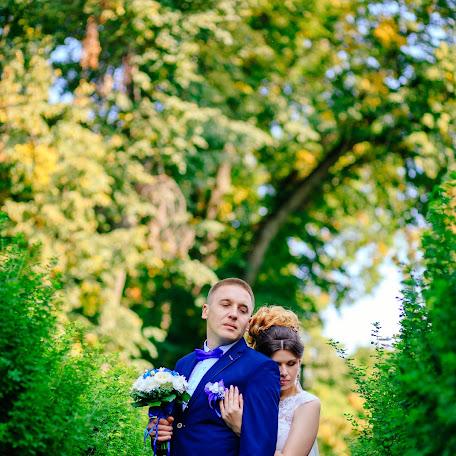 Wedding photographer Valeriy Glinkin (VGlinkin). Photo of 27.12.2017