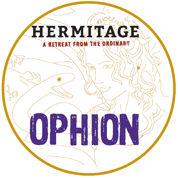 Logo of Hermitage Ophion