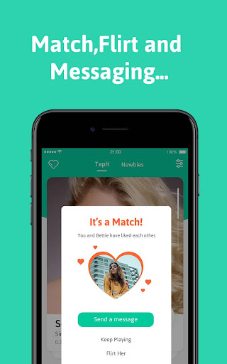 BBW Hookup & Dating App for Curvy Singles: Bustr 2.0.5 screenshots 19