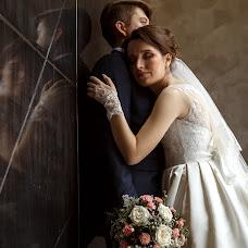 Wedding photographer Aleksey Kot (alekseykot). Photo of 16.03.2018