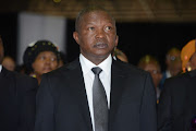 Deputy president David Mabuza. He says despite the challenges the country faces, SA remains a winning nation.