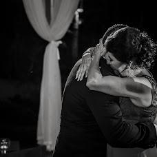 Wedding photographer Aaron Meza (aaronmeza). Photo of 15.05.2017