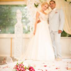 Wedding photographer Vyacheslav Fomin (VFomin). Photo of 05.08.2017