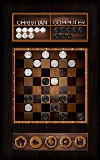 Checkers Hero