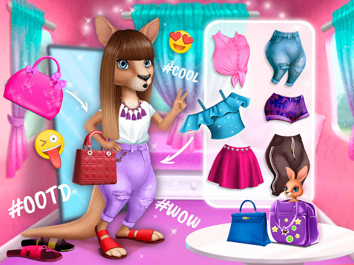 Animal Hair Salon Australia screenshot 24