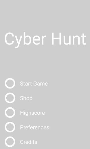Cyber Hunt
