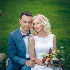 Wedding photographer Olga Butina (BUTINAFOTO). Photo of 25.09.2016