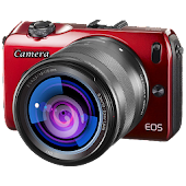 HD Professional Camera