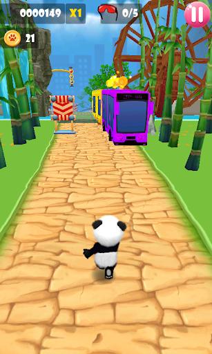 Panda Run android2mod screenshots 8