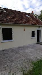 maison à Isenay (58)