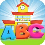 Pretend My Preschool Play & Learning Game for Kids Icon