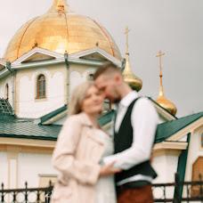 Wedding photographer Sasha Morskaya (amorskaya). Photo of 19.06.2018