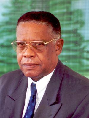 Mr. Austin Alexander Robinson, OBE
