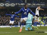 Everton a un joueur en tête pour remplacer Lukaku