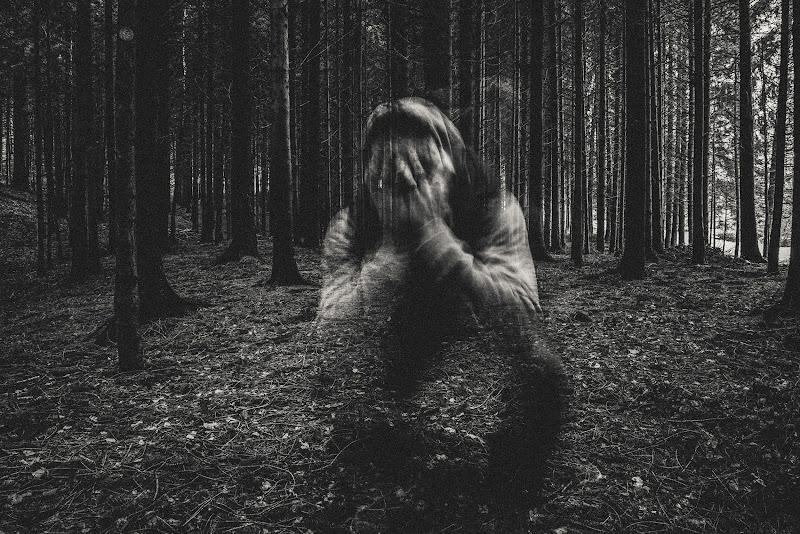 Il fantasma di Alex Zaetta