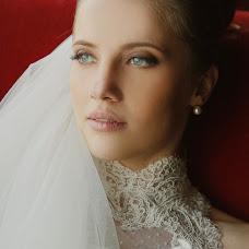 Wedding photographer Katya Grichuk (Grichuk). Photo of 02.04.2018