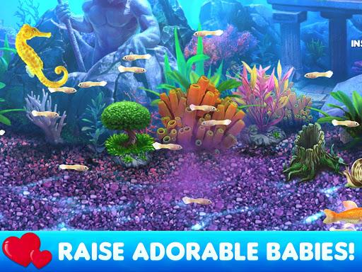 Fish Tycoon 2 Virtual Aquarium 1.10.5 screenshots 18